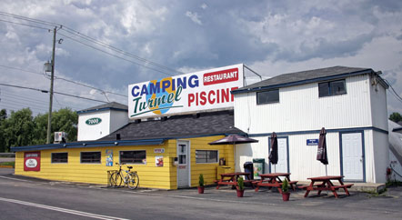 image camping turmel